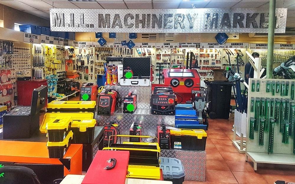 MIL Mining Enterprises store